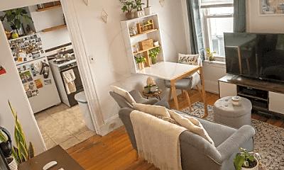 Living Room, 2 Austin St, 2