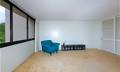 Bedroom, 250 Kawaihae St 16B, 1