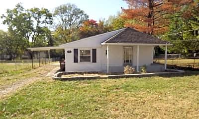 Building, 410 Gideon Road, 1