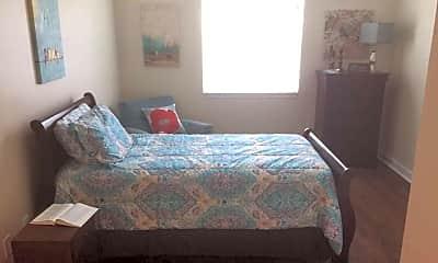 Bedroom, Renaissance - Senior Living of Vero, 2