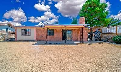 Building, 3225 Beachcomber Dr, 2