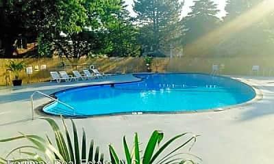 Pool, 8848 Goodrich Rd, 1