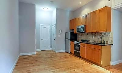 Kitchen, 1693 Broadway, 0
