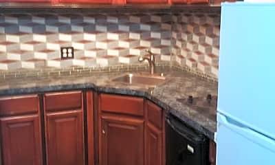 Kitchen, 1156 Dean St, 1