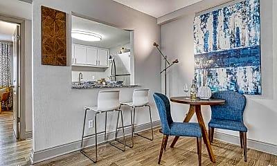 Dining Room, 3425 S Orange Ave, 1
