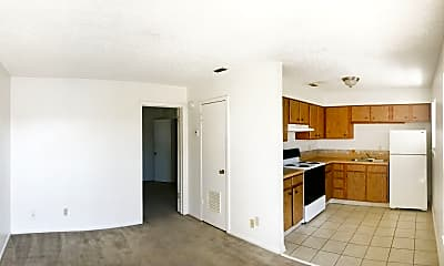 Bedroom, 3109 Atkinson Ave Apt 214, 1