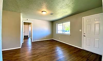 Living Room, 3156 SW 71st St, 1