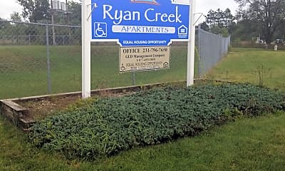 Ryan Creek Apartments, 1
