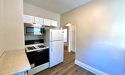 Kitchen, 2734 Minot Avenue, 2