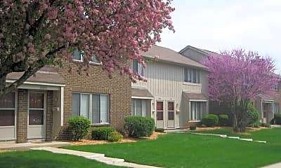 Brookview Apartments of Indianapolis, 0