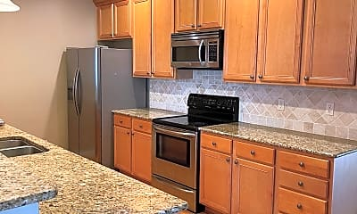 Kitchen, 3312 Spangler Dr, 2