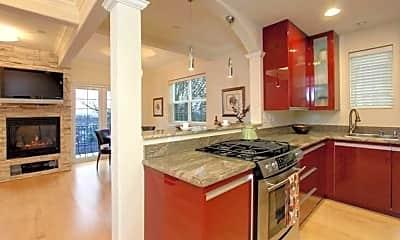 Kitchen, Valentine Terrace, 0