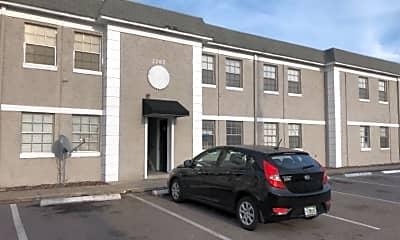 Building, 2767 L B McLeod Rd, 0