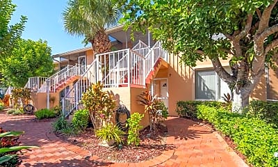 Building, 1655 Windy Pines Dr 2207, 1