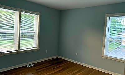 Bedroom, 714 S Olive St, 2