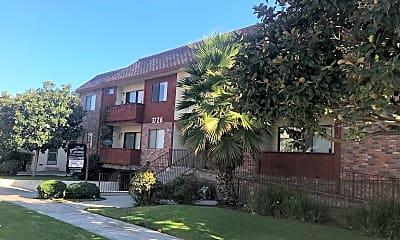 Building, 3726 Jasmine Ave, 1