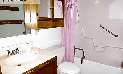 Bathroom, 710 Tamerisk Dr, 1