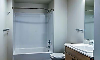 Bathroom, Sonata at Columbia Station, 2