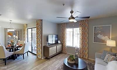 Living Room, 4200 Stuart Rd, 0