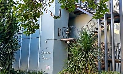 Building, 187 Montecito Ave #302, 0
