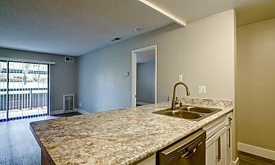 Kitchen, Presidio at Rancho Del Oro, 2