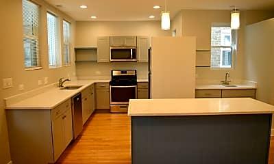 Kitchen, 7422 Madison St, 0