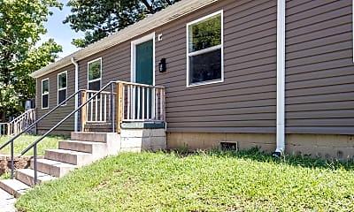 Building, 901 Drew St, 0