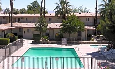 Chateau Lido Apartments, 0