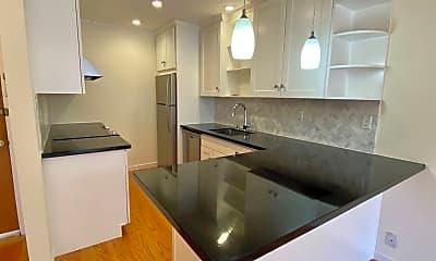Kitchen, 1080 Francisco St, 0
