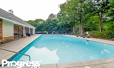 Pool, 5308 Rolling Meadow Dr, 2