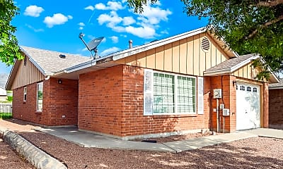 Building, 4623 Loma del Rey, 0