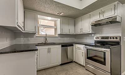 Kitchen, 8300 Curtis Terrace, 0