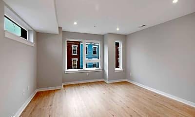 Living Room, 1721 N 25th St, 1