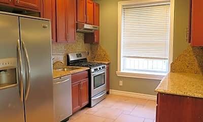 Kitchen, 11 1st Pl, 0