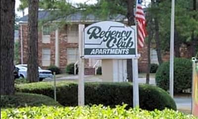 Regency Club, 2