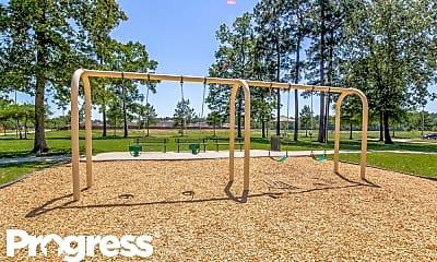 Playground, 4719 San Antonio River Dr, 2