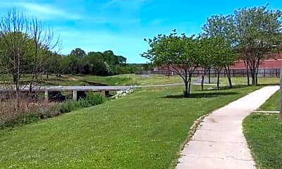University Park, 2