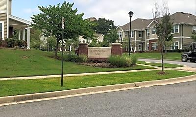Metropolitan Village And Cumberland Manor Apartments, 1