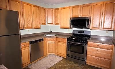 Kitchen, 166 Woodward Ln, 1