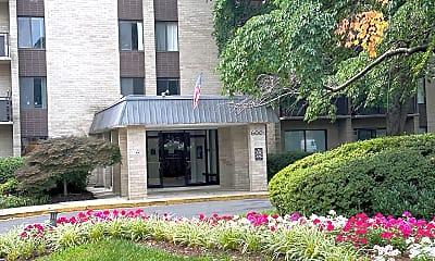Building, 6001 Arlington Blvd 603, 0