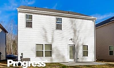 Building, 4310 Drifter Drive, 2