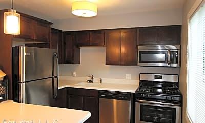 Kitchen, 428 N 40th St, 0