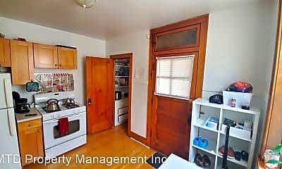 Kitchen, 3438 W Foster Ave, 0