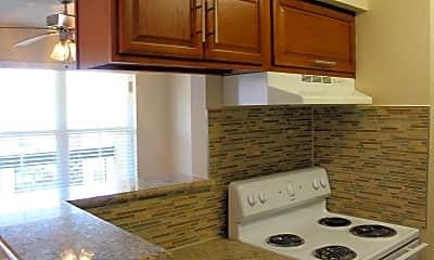 Kitchen, Walnut Creek, 2