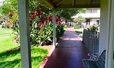 Rancho Garden Senior Community, 1