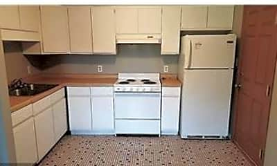 Kitchen, 205 Graham, 0