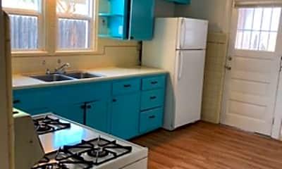 Kitchen, 3350 N Chapel Ave, 1