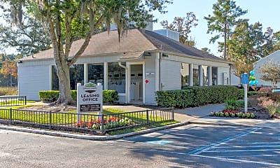 Leasing Office, Canopy Creek, 2