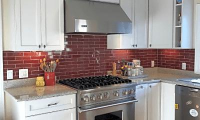 Kitchen, 39 Beaconsfield Rd, 1