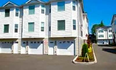 Pine Street Townhomes, 1